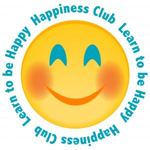 Happiness Club - Learn to be Happy